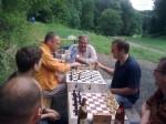 Schachfete 2009 - 10